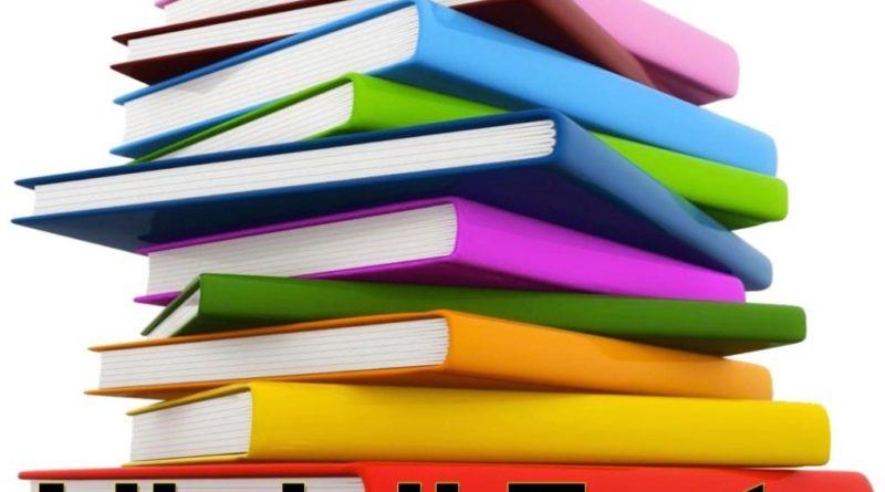 Immagine libri di testo