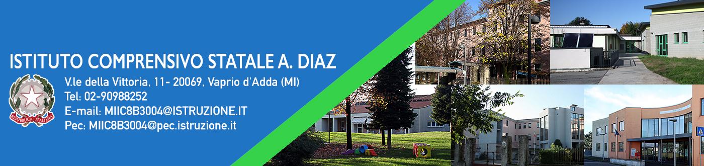Istituto Comprensivo A. Diaz – Vaprio D'Adda